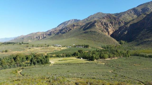 Trail Hill